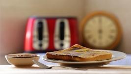 A-Toast