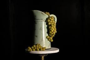 c-Grapes