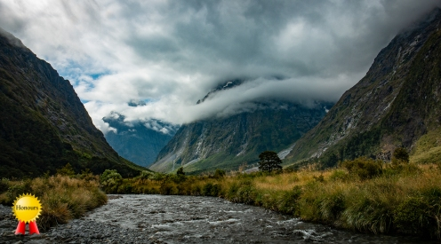 c-The-Lower-Hollyford_Honours