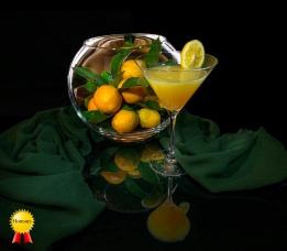 a-A Spash of LemonHonours