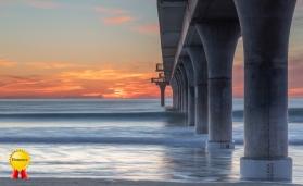 c-new-brighton-pier-at-sunriseHonours